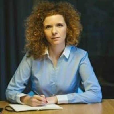 Karolina Pajewska Psycholog