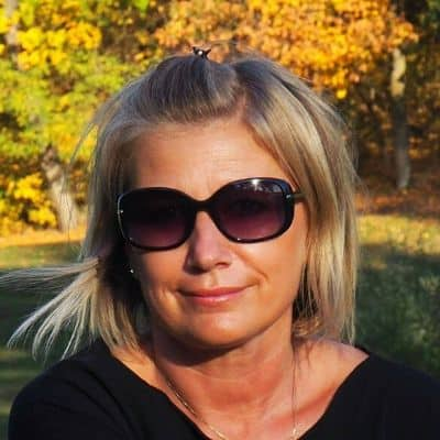 Magdalena Glaza Pedagog