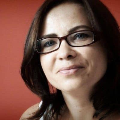 Magdalena Kosinska Nauczyciel