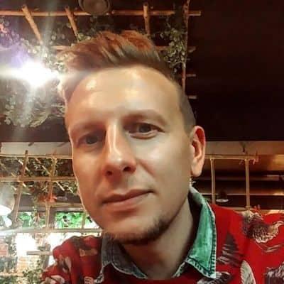 Marcin Nowak Terapeuta TUS