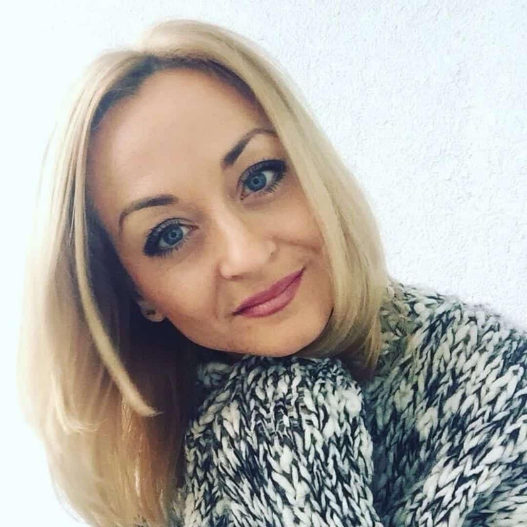Aleksandra Tatulinska