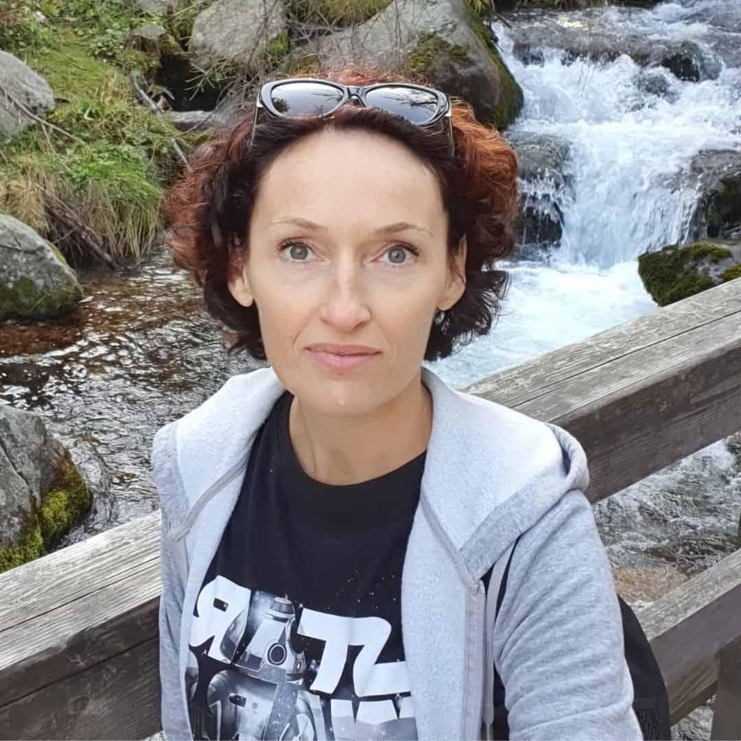 Monika Borowska